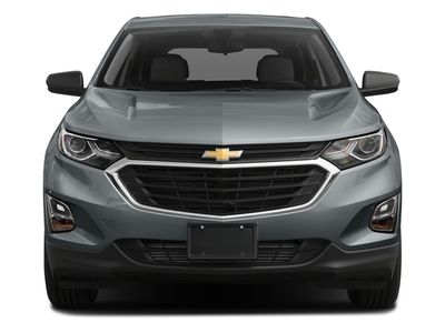 2018 Chevrolet Equinox FWD 4dr LS w/1LS - Click to see full-size photo viewer