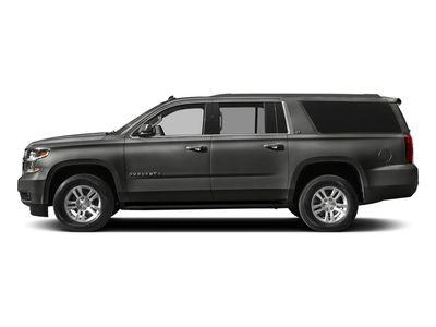 New 2018 Chevrolet Suburban 2WD 4dr 1500 LT