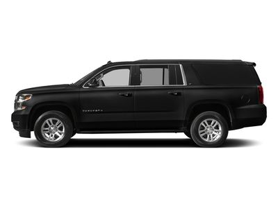 New 2018 Chevrolet Suburban TRUCK 4DR SUV 4WD 1500
