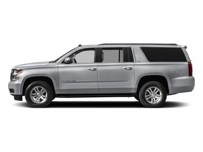2018 Chevrolet Suburban 2WD 4dr 1500 LT