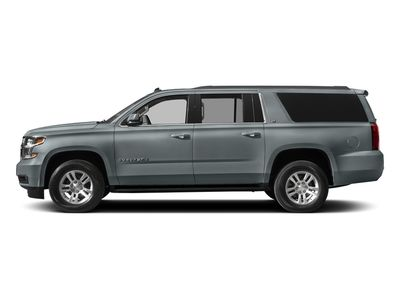 New 2018 Chevrolet Suburban 4WD 4dr 1500 LT SUV