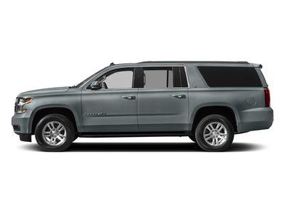 New 2018 Chevrolet Suburban 4WD 4dr 1500 LT SUV