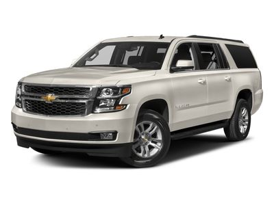 2018 Chevrolet Suburban 4WD 4dr 1500 LT - Click to see full-size photo viewer