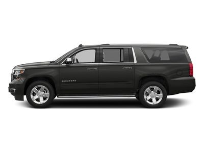 New 2018 Chevrolet Suburban 4WD 4dr 1500 Premier SUV