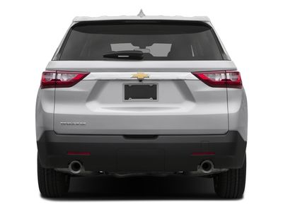 2018 Chevrolet Traverse FWD 4dr LS w/1LS - Click to see full-size photo viewer