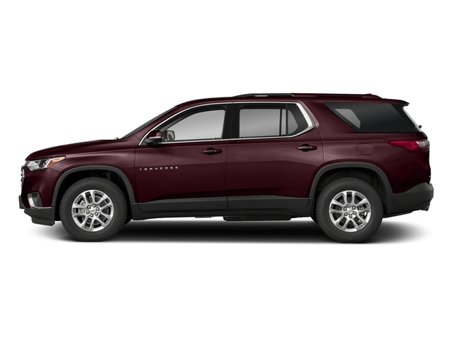 2018 Chevrolet Traverse FWD 4dr LT Cloth w/1LT