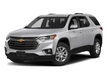 2018 Chevrolet Traverse AWD 4dr LT Leather w/3LT - Photo 2