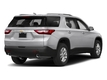2018 Chevrolet Traverse AWD 4dr LT Leather w/3LT - Photo 3