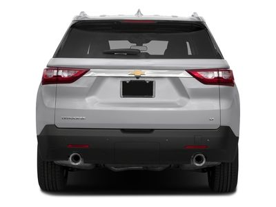 2018 Chevrolet Traverse AWD 4dr LT Leather w/3LT - Click to see full-size photo viewer