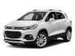 2018 Chevrolet Trax TRUCK 4DR SUV FWD PREMIER - Photo 2