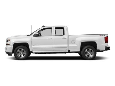 "2018 Chevrolet Silverado 1500 4WD Double Cab 143.5"" LT w/1LT - Click to see full-size photo viewer"