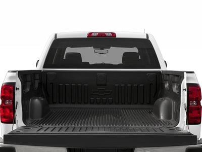 """2018 Chevrolet Silverado 1500 2WD Crew Cab 143.5"""" LS - Click to see full-size photo viewer"""