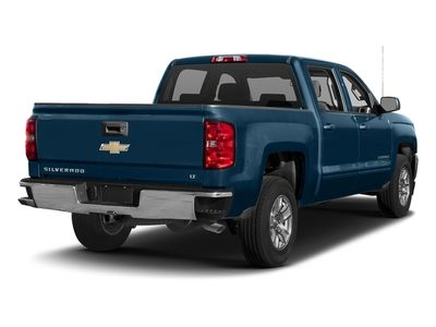 """2018 Chevrolet Silverado 1500 4WD Crew Cab 143.5"""" LT w/1LT - Click to see full-size photo viewer"""