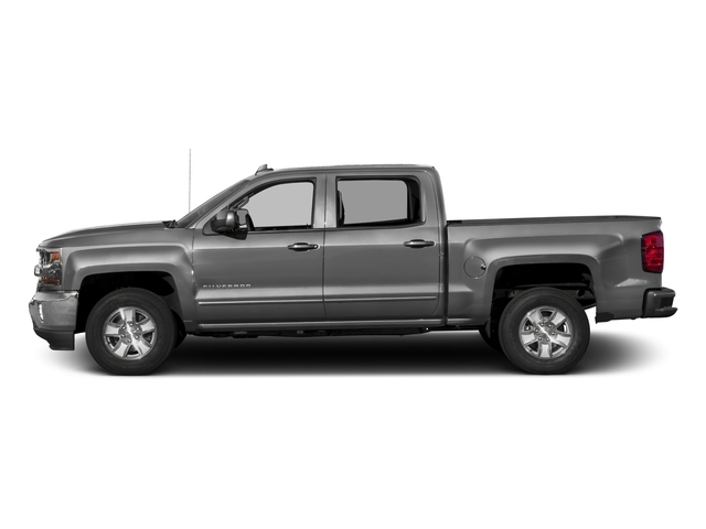 """2018 Chevrolet Silverado 1500 4WD Crew Cab 143.5"""" LT w/1LT"""