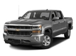 "2018 Chevrolet Silverado 1500 4WD Crew Cab 143.5"" LT w/1LT - Photo 2"