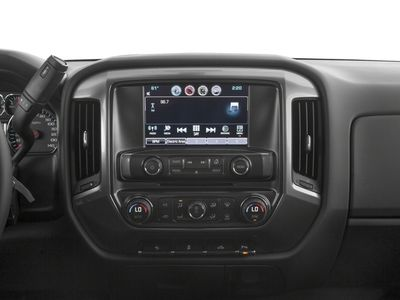 "2018 Chevrolet Silverado 1500 2WD Crew Cab 143.5"" LT w/1LT - Click to see full-size photo viewer"
