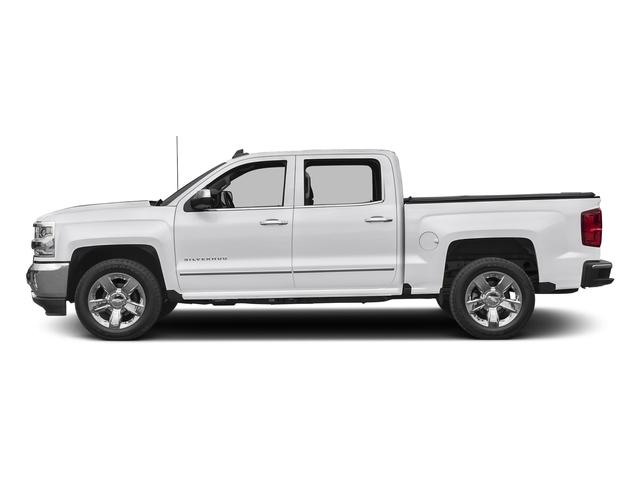 "2018 Chevrolet Silverado 1500 4WD Crew Cab 143.5"" LTZ w/1LZ"
