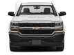 "2018 Chevrolet Silverado 1500 2WD Reg Cab 119.0"" Work Truck - Photo 4"