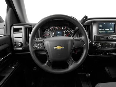 """2018 Chevrolet Silverado 1500 2WD Reg Cab 119.0"""" LS - Click to see full-size photo viewer"""
