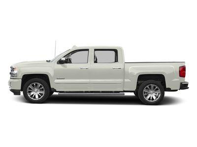 "New 2018 Chevrolet Silverado 1500 4WD Crew Cab 143.5"" High Country Truck"