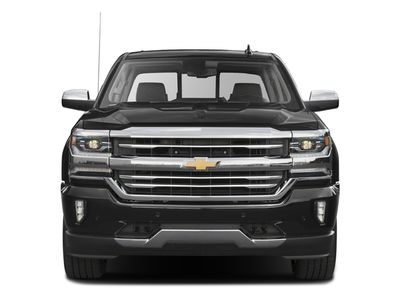 "2018 Chevrolet Silverado 1500 4WD Crew Cab 143.5"" High Country - Click to see full-size photo viewer"