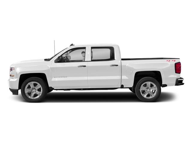 """2018 Chevrolet Silverado 1500 2WD Crew Cab 143.5"""" Custom"""