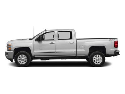 "New 2018 Chevrolet Silverado 3500HD 4WD Crew Cab 153.7"" LTZ Truck"