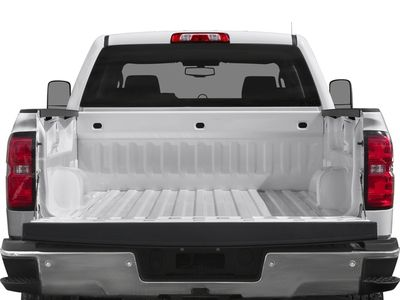"2018 Chevrolet Silverado 2500HD 4WD Crew Cab 153.7"" LTZ - Click to see full-size photo viewer"
