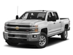 "2018 Chevrolet Silverado 2500HD 4WD Crew Cab 153.7"" LTZ - Photo 2"