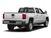 "2018 Chevrolet Silverado 2500HD 4WD Crew Cab 153.7"" LTZ - Photo 3"