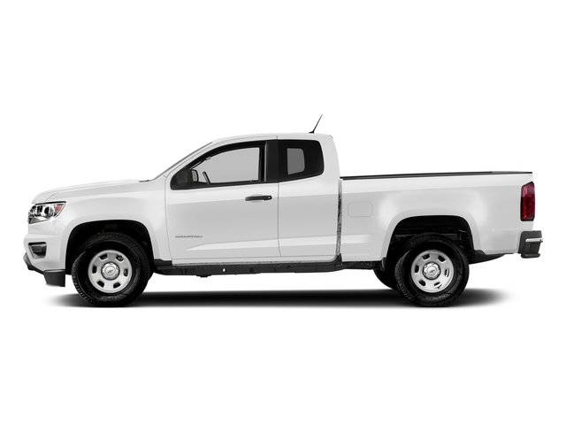 "2018 Chevrolet Colorado 4WD Ext Cab 128.3"" Work Truck"