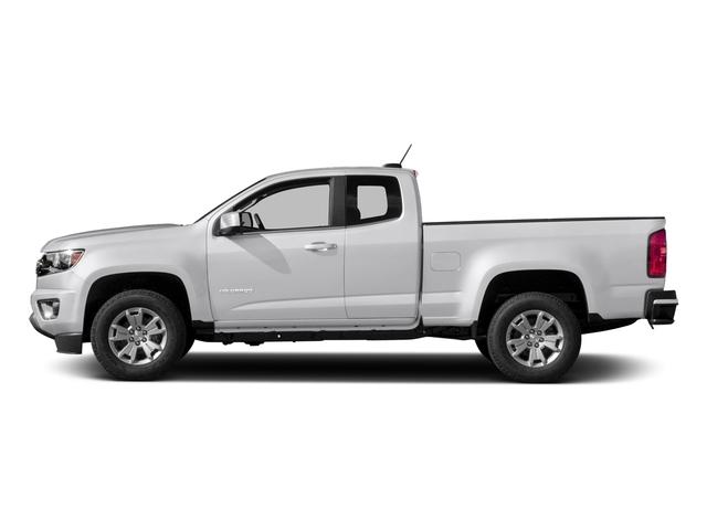 "2018 Chevrolet Colorado 4WD Ext Cab 128.3"" LT"