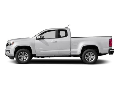 "New 2018 Chevrolet Colorado 4WD Ext Cab 128.3"" LT Truck Extended Cab Standard Bed"