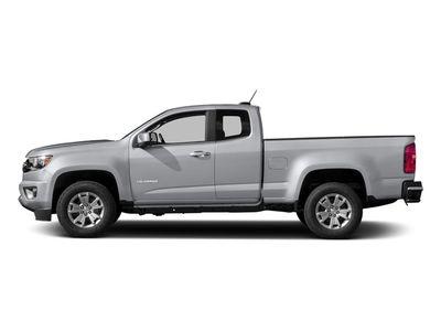"New 2018 Chevrolet Colorado 2WD Ext Cab 128.3"" LT"