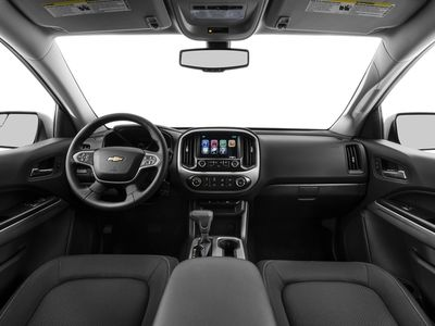 """2018 Chevrolet Colorado 4WD Ext Cab 128.3"""" LT - Click to see full-size photo viewer"""