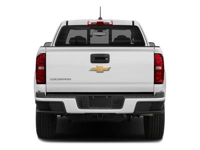 "2018 Chevrolet Colorado 4WD Ext Cab 128.3"" Z71 - Click to see full-size photo viewer"