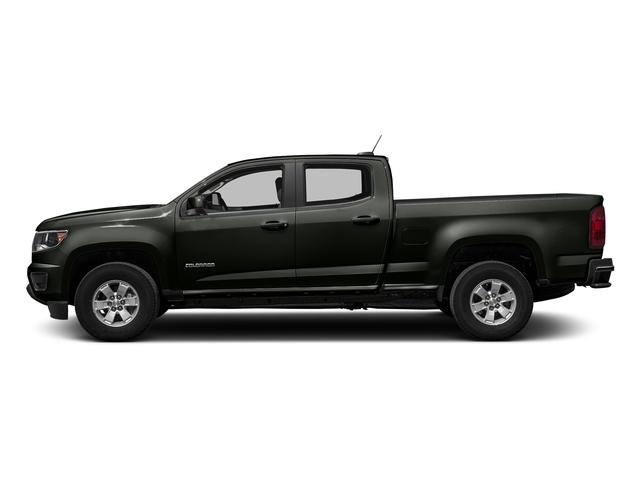 """2018 Chevrolet Colorado 2WD Crew Cab 128.3"""" Work Truck"""