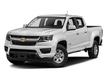 "2018 Chevrolet Colorado 4WD Crew Cab 128.3"" Work Truck - Photo 2"