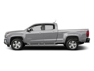 "New 2018 Chevrolet Colorado 2WD Crew Cab 128.3"" LT"