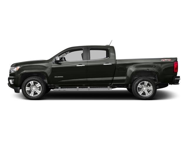 "2018 Chevrolet Colorado 2WD Crew Cab 128.3"" LT"