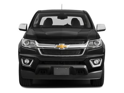 "2018 Chevrolet Colorado 2WD Crew Cab 128.3"" LT - Click to see full-size photo viewer"