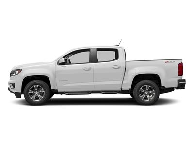 "New 2018 Chevrolet Colorado 2WD Crew Cab 128.3"" Z71"
