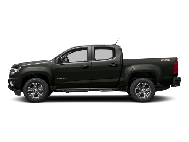 "2018 Chevrolet Colorado 2WD Crew Cab 128.3"" Z71"