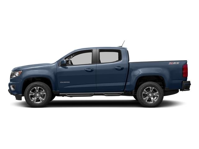 """2018 Chevrolet Colorado 4WD Crew Cab 128.3"""" Z71"""
