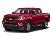 """2018 Chevrolet Colorado 4WD Crew Cab 128.3"""" Z71 - Photo 2"""
