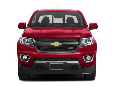 "2018 Chevrolet Colorado 4WD Crew Cab 128.3"" Z71 - Click to see full-size photo viewer"