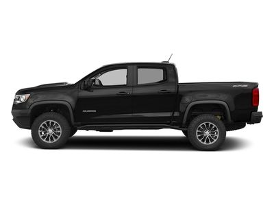 "New 2018 Chevrolet Colorado 4WD Crew Cab 128.3"" ZR2 Truck"