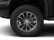 """2018 Chevrolet Colorado 4WD Crew Cab 128.3"""" ZR2 - Photo 10"""