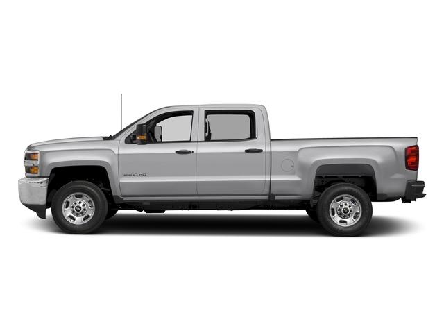 "2018 Chevrolet Silverado 2500HD 4WD Crew Cab 153.7"" Work Truck"