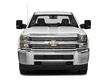 "2018 Chevrolet Silverado 2500HD 4WD Crew Cab 153.7"" Work Truck - Photo 4"